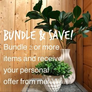 Other - 🛍 BUNDLE & SAVE! 💵
